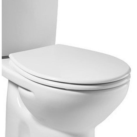 EIZAGUIRRE 02004103 VICTORIA Tapa Asiento WC Blanca