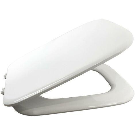 EIZAGUIRRE 02082108 GALA 2000 Tapa Asiento WC Blanco