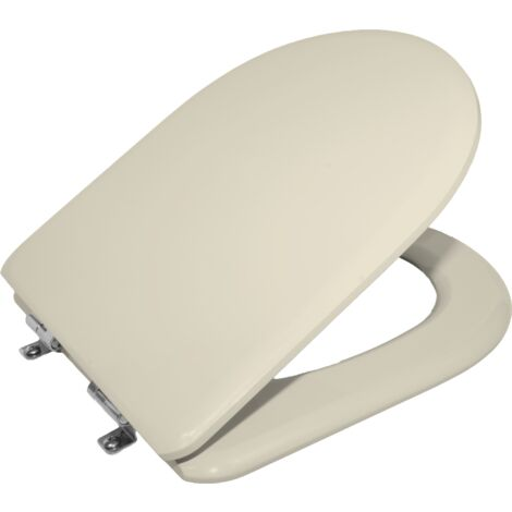 EIZAGUIRRE 02095086 STYLO Tapa Asiento WC Champán