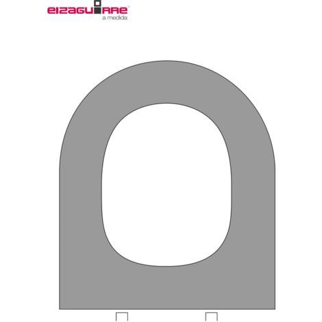 EIZAGUIRRE MARINA Tapa Asiento WC