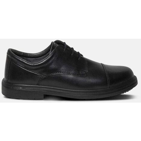 70112d6b449dc Ekoa 5814- Chaussures de sécurité niveau S3 - Homme - taille   39 - couleur    Noir - PARADE