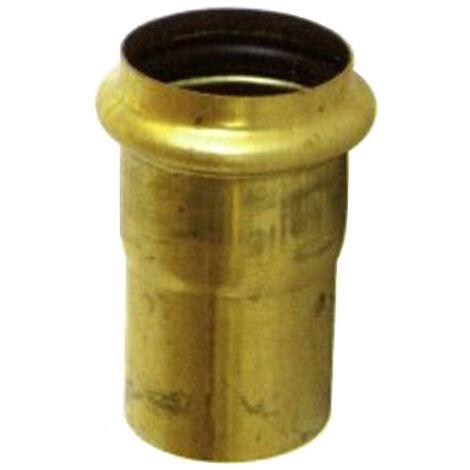 El montaje de las OMP con una reducción de 32/26 el latón, el soldado y el O-ring 101.175.5.0