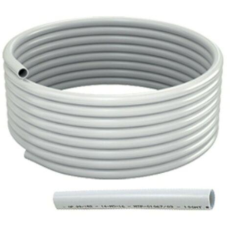 El multi-capa de tubo de Giacomini metal-plástico PEX-b/Al/PEX-b 20x2 R999Y142