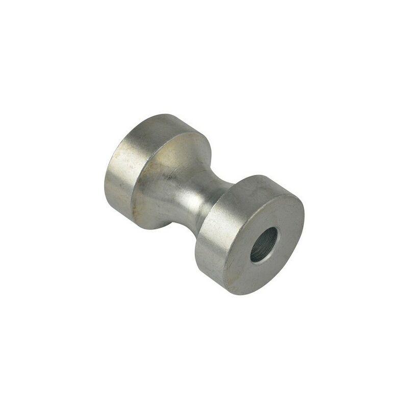 Image of T102010 Grooved Roller for EL25/EL32 - Irwin Hilmor