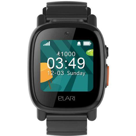 Elari FixiTime 3 GPS Tracker Personentracker Schwarz C012711