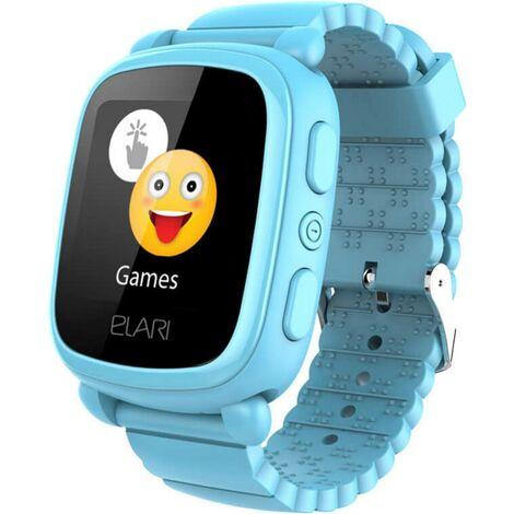 Elari KidPhone 2 GPS Tracker Personentracker Blau C012701