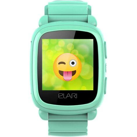 Elari KidPhone 2 GPS Tracker Personentracker Grün C012971