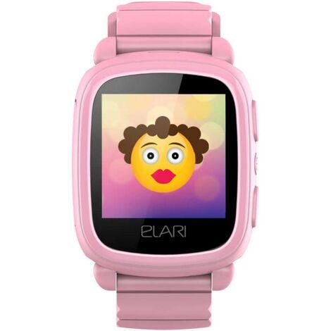Elari KidPhone 2 GPS Tracker Personentracker Pink C012781