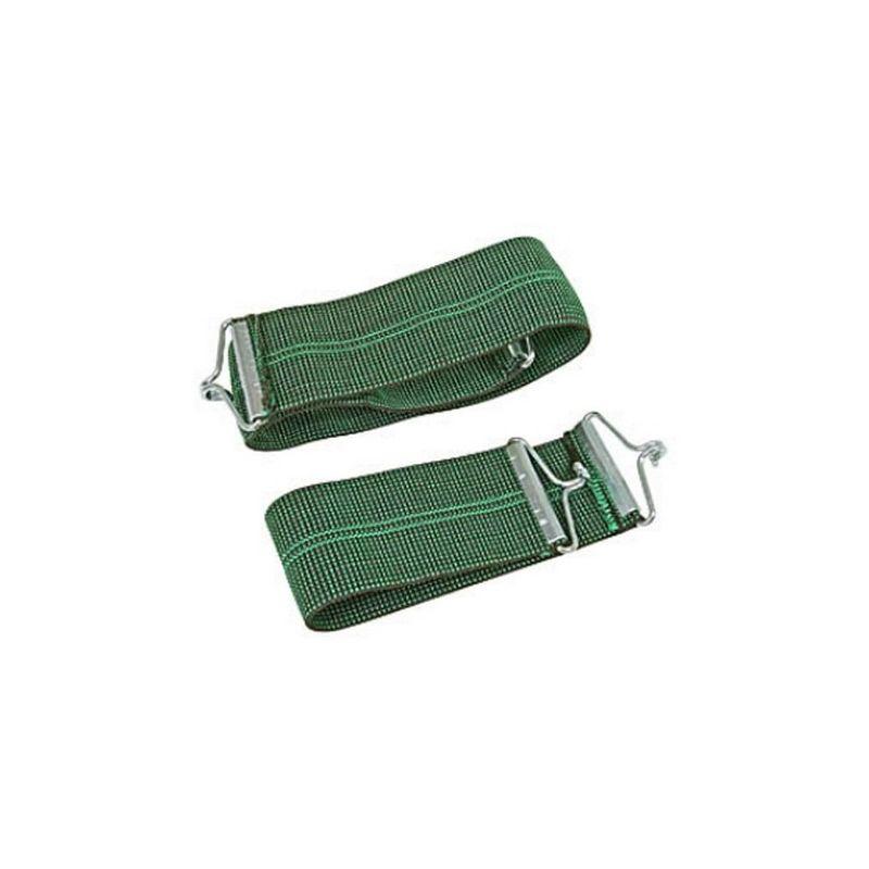 Morin Pro - Elastiques de rechange pour lit pliant RELAX Désignation : Elastique pour RELAX | Type : 40 x 60 cm 12219