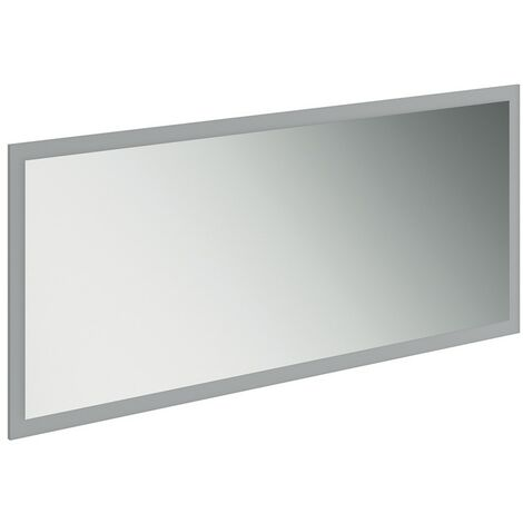 Elation Rectangular LED Illuminated Mirror 1200mm x 500mm