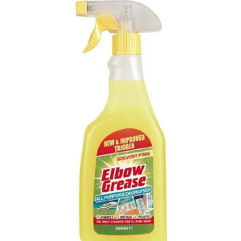 Elbow Grease Original 500ml - All Purpose Degreaser / Cleaner