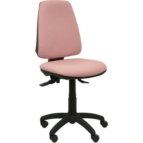 Elche S bali chaise rose pâle
