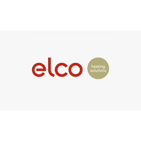 """ELCO Schalldämmhaube Däm 20 25 dB f Gasbrenner Vectron G 4/04-""""41035615"""""""