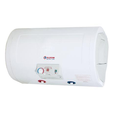 Eldom 80 Litres chauffe-eau électrique horizontal 3,2 kW
