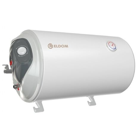 Eldom Favourite WH05039L Waagerechte Wasserspeicher 50 Liter LINKS
