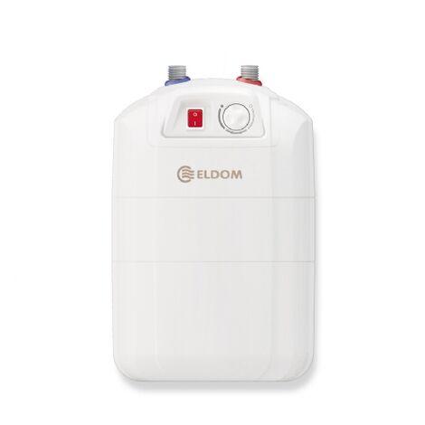 Eldom Sous Évier 10 litre chauffe eau électrique