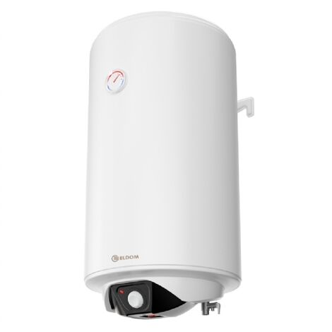 Eldom Spectra 50 liter electric storage water heater 1.5 kW. manual control