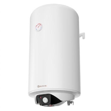 Eldom Spectra 50 litres chauffe-eau électrique 1,5 kW Commande manuelle