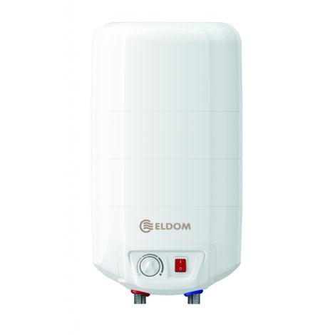 Eldom Sur-Évier 15 litre chauffe eau électrique 2 Kw.