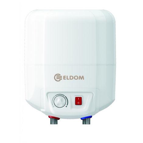 Eldom Sur-Évier 7 litre chauffe eau électrique 1,5 Kw.