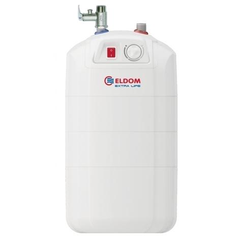 Eldom Warmwasserspeicher/Boiler 15L Untertisch druckfest .