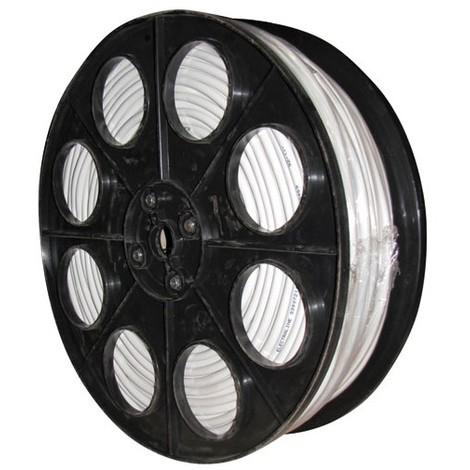 ELECTRALINE - Câble souple HO5VVF - 2x1.5 mm² - 1/2 touret 150 m