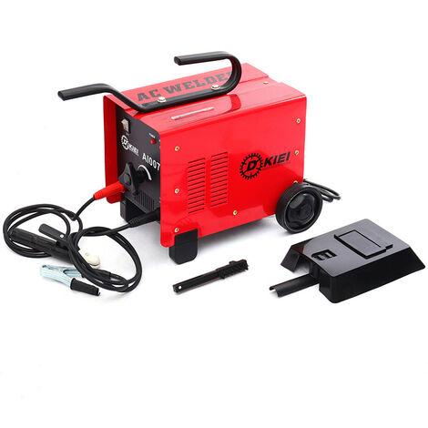 Electric 250AMP MMA Welder 230V Manual Metal Arc Stick Torch Welding Machine