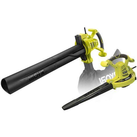 Electric blower upright vacuum grinder RYOBI 3000W 2in1 RBV3000CSV
