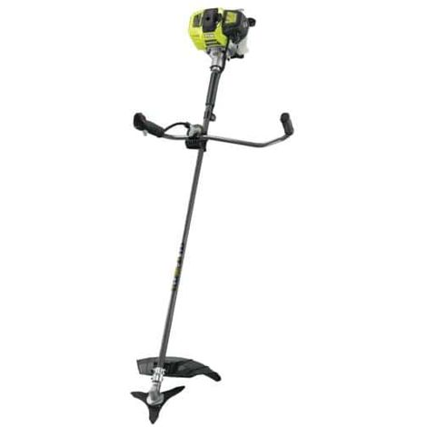 Electric brushcutter RYOBI 1400W - 2 stroke engine 52cm3 RBC52FSBO