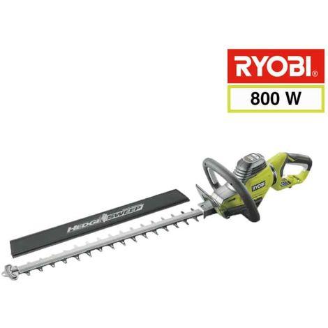Electric hedge trimmer RYOBI 800W RHT8165RL