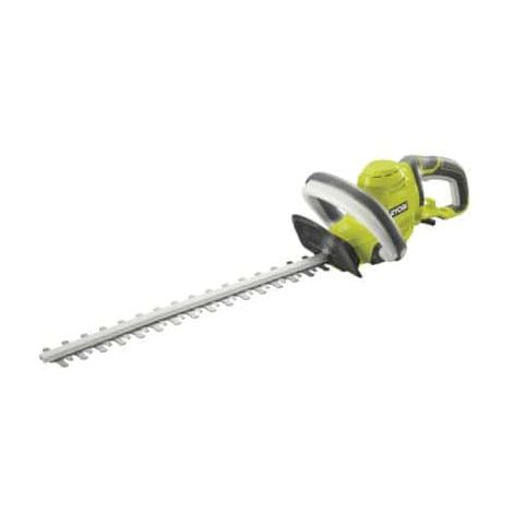 electric hedge trimmers RYOBI 450W RHT4550