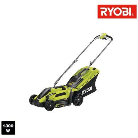 Electric mower RYOBI 1300W cut 33cm RLM13E33S