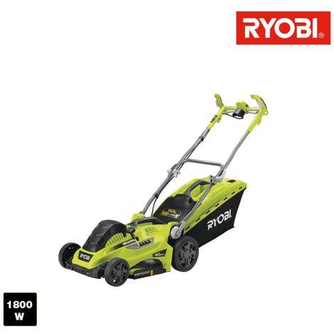 Electric mower RYOBI 1800W cut 40cm RLM18E40H