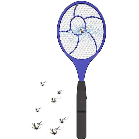 Electric racket Anti mosquito racket electric electric fly swatter for indoor and outdoor