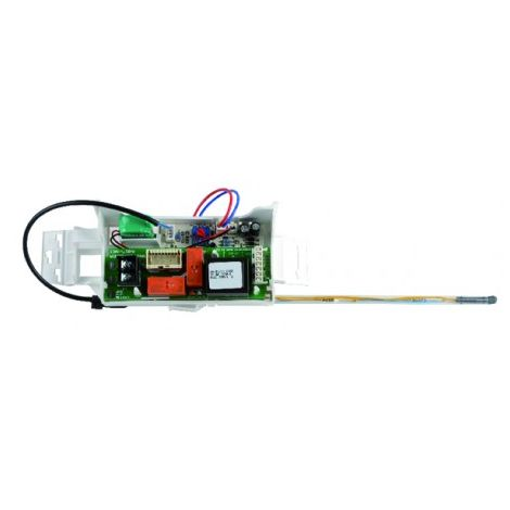 Electric thermostat 1200W minimum (tec 1) unit - ATLANTIC : 070225