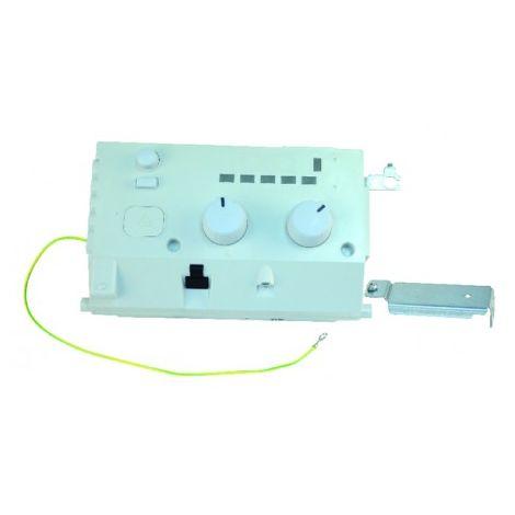 Electrical board GV/GL equipped - ELM LEBLANC : 87167728690