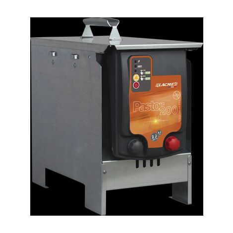 Electrificateur batterie - PASTOR 200-² - Lacmé