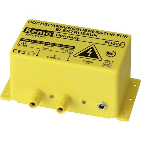 Electrificateur de clôture A966311
