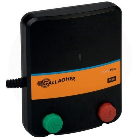 Electrificateur - PowerPlus M50 - Gallagher