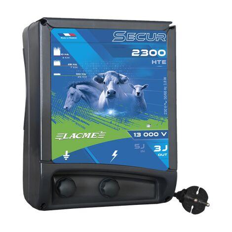 Electrificateur secteur - SECUR 2300
