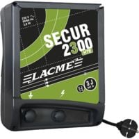 Electrificateur secteur - SECUR 2300