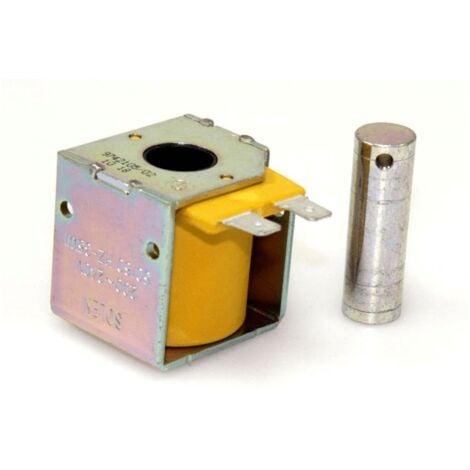 ELECTRO-AIMANT BOBINE SOLENOIDE POUR REFRIGERATEUR BRANDT - 43X0471