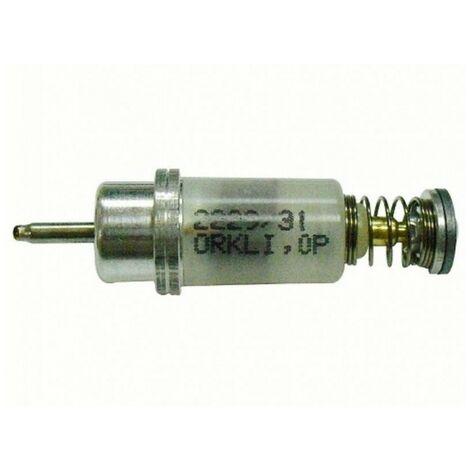 Électro-aimant magnétique groupe connexion coaxiale Standard de la partie supérieure du comptoir cuisines 20900/31