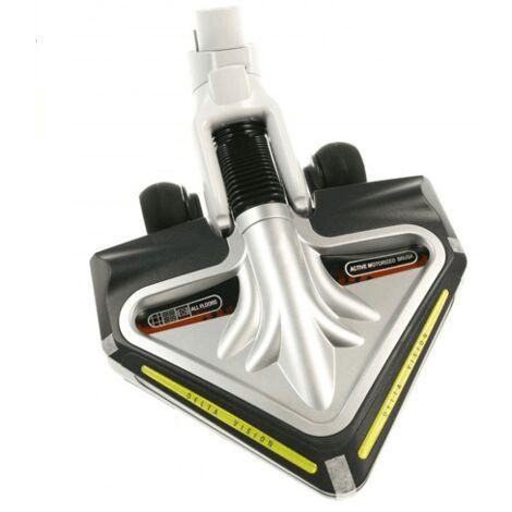 Electro-brosse Led 32.4v Blanc RS-RH5975 Pour PIECES ASPIRATEUR NETTOYEUR PETIT ELECTROMENAGER