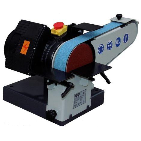 ELECTROAFILADORA FTX-50-LBD FORTEX