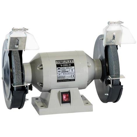 ELECTROAFILADORA V-200-H BELFLEX