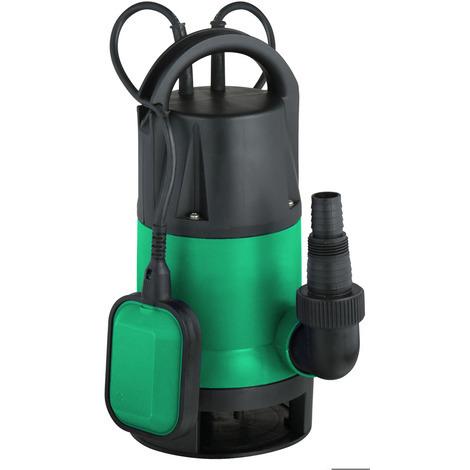 Electrobomba a Sucias Plastico - HIDROBEX - WB 750 - 750 W