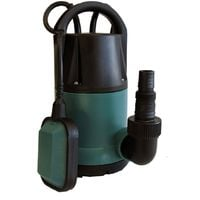 Electrobomba Aguas Limpias H:7 6500 Litros / Hora 350 W - HIDROBEX - Wa 350