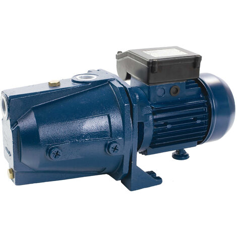 Electrobomba autotranspirante 1,5 HP MF 35 / VC 450 7,5A (GUT JET GM150)