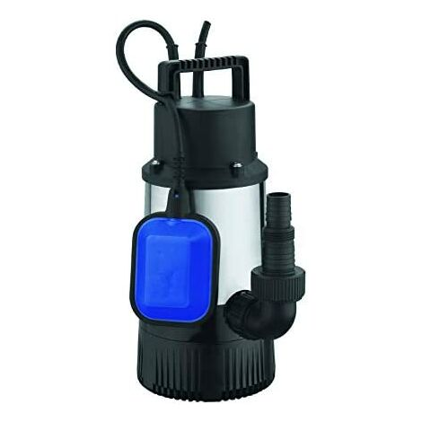 Electrobomba sumergible aguas limpias KSL055